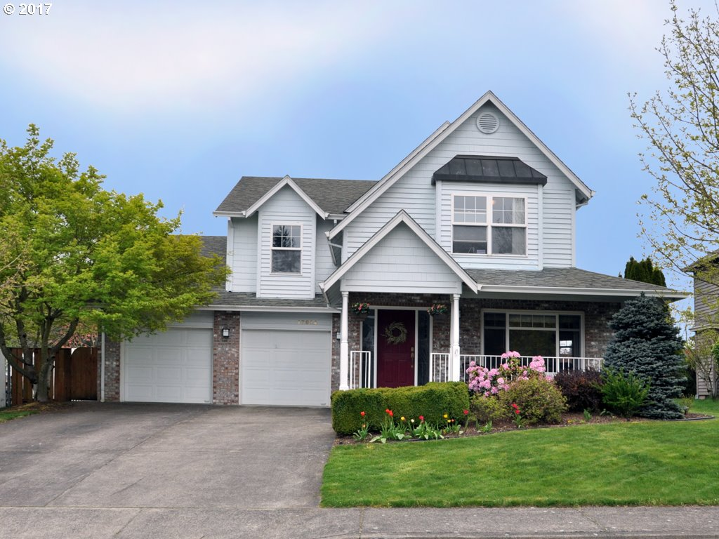 17814 SE 38TH ST, Vancouver, WA 98683
