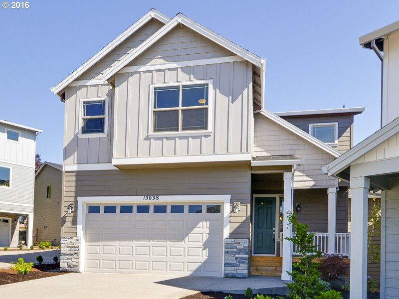 15038 SW Harveys View AVE, Tigard OR 97224