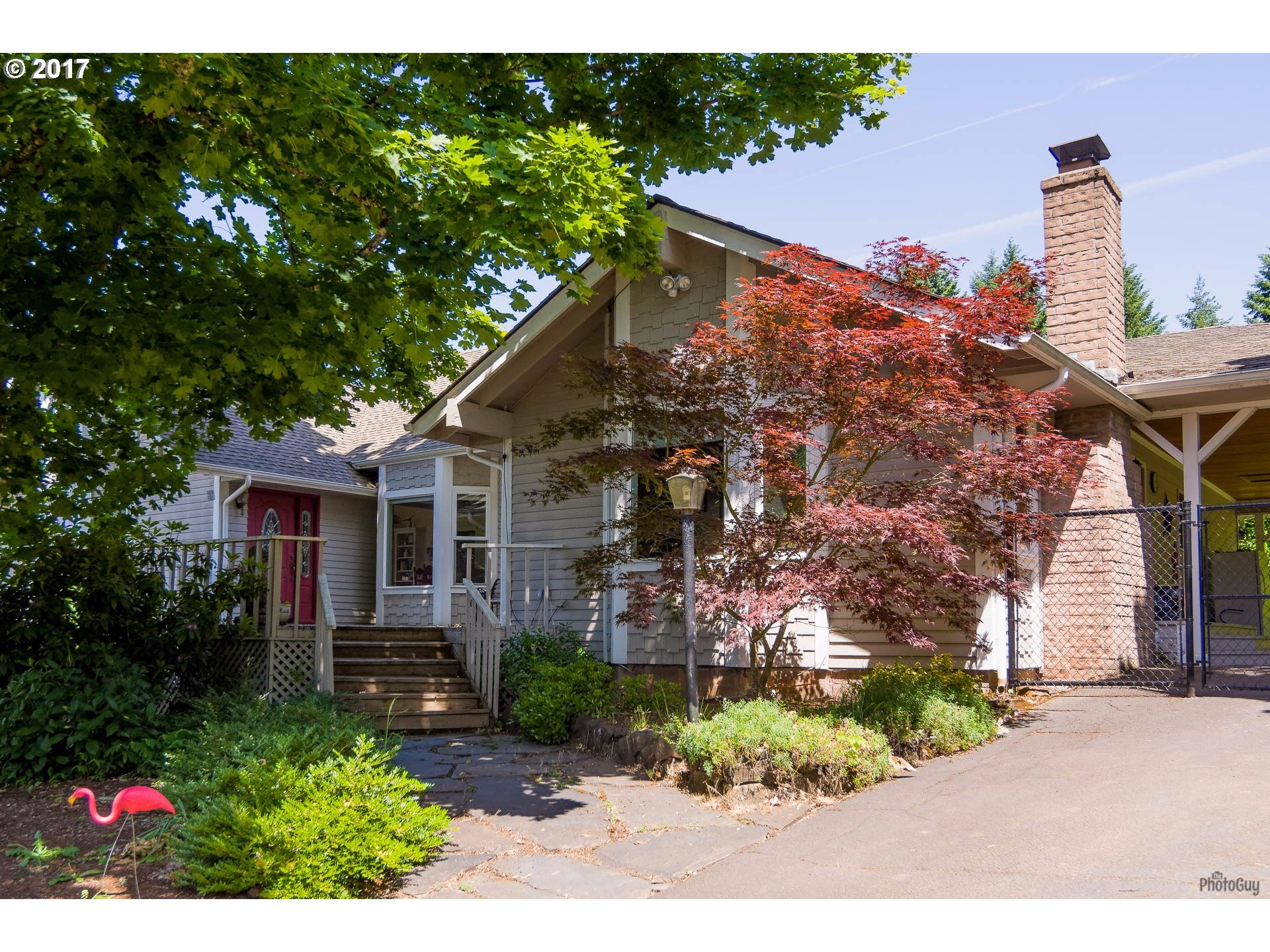 2255 BAILEY HILL RD, Eugene, OR 97405