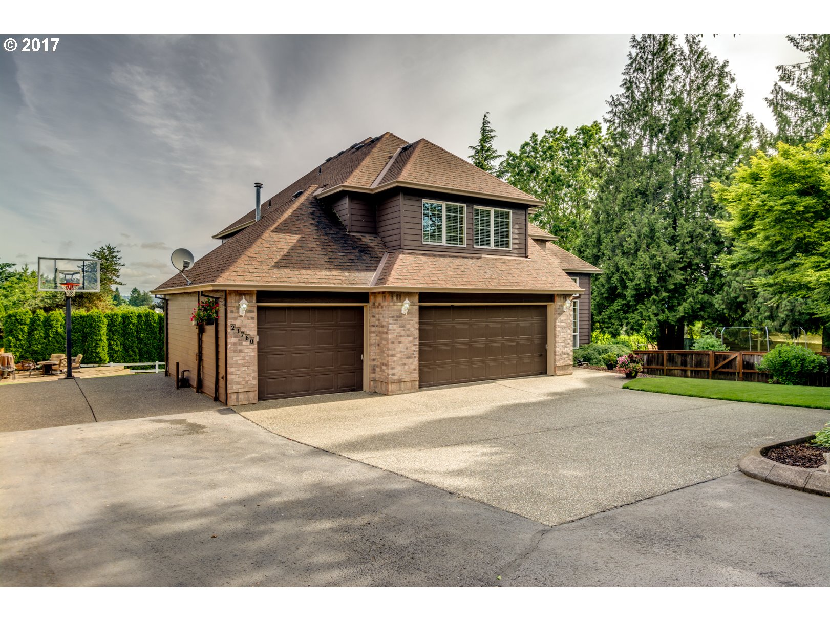 23760 SW SCOTT RIDGE TER, Sherwood, OR 97140