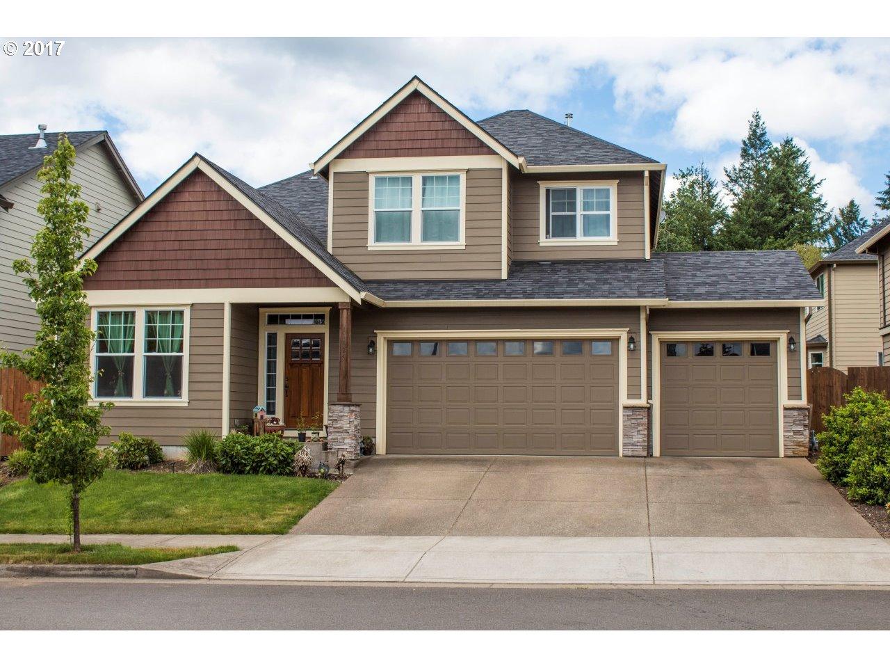 11427 SPRITE WAY, Oregon City, OR 97045