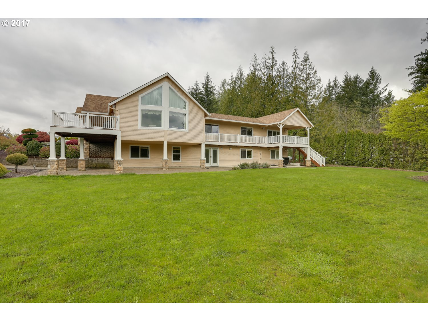 9729 SE 222ND DR, Damascus, OR 97089