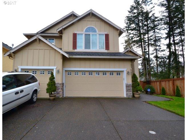 2801 NE 184TH AVE, Vancouver, WA 98682