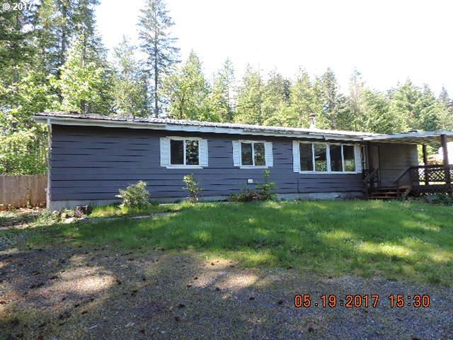 1531 Lakeview RD, Stevenson, WA 98648