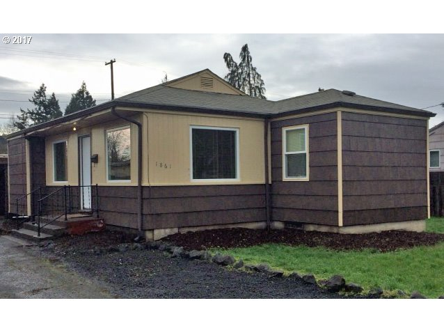 1861 G ST, Springfield, OR 97477