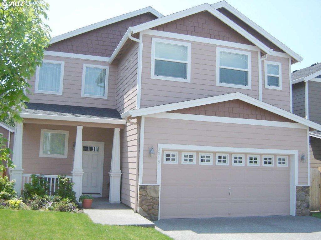 3918 SE 190TH AVE, Vancouver, WA 98683