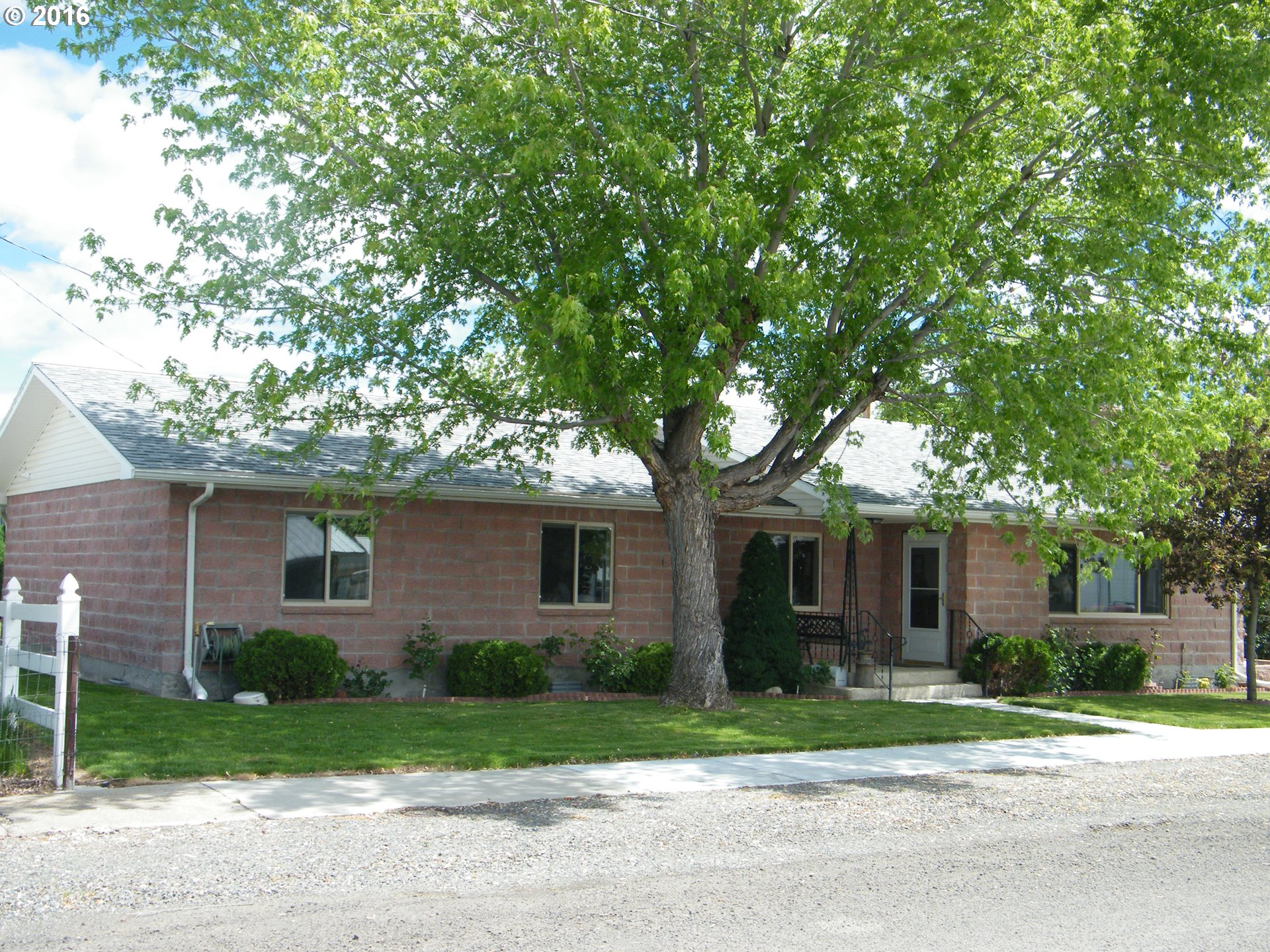 223 2ND ST, Richland, OR 97870