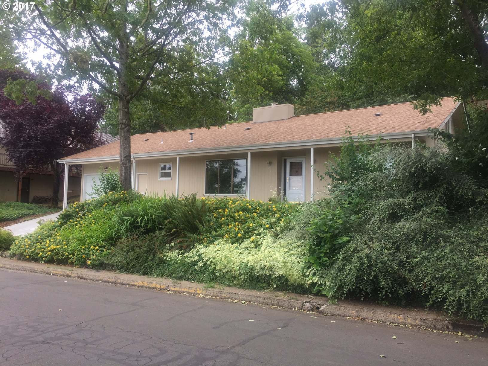 250 W 30TH AVE, Eugene OR 97405
