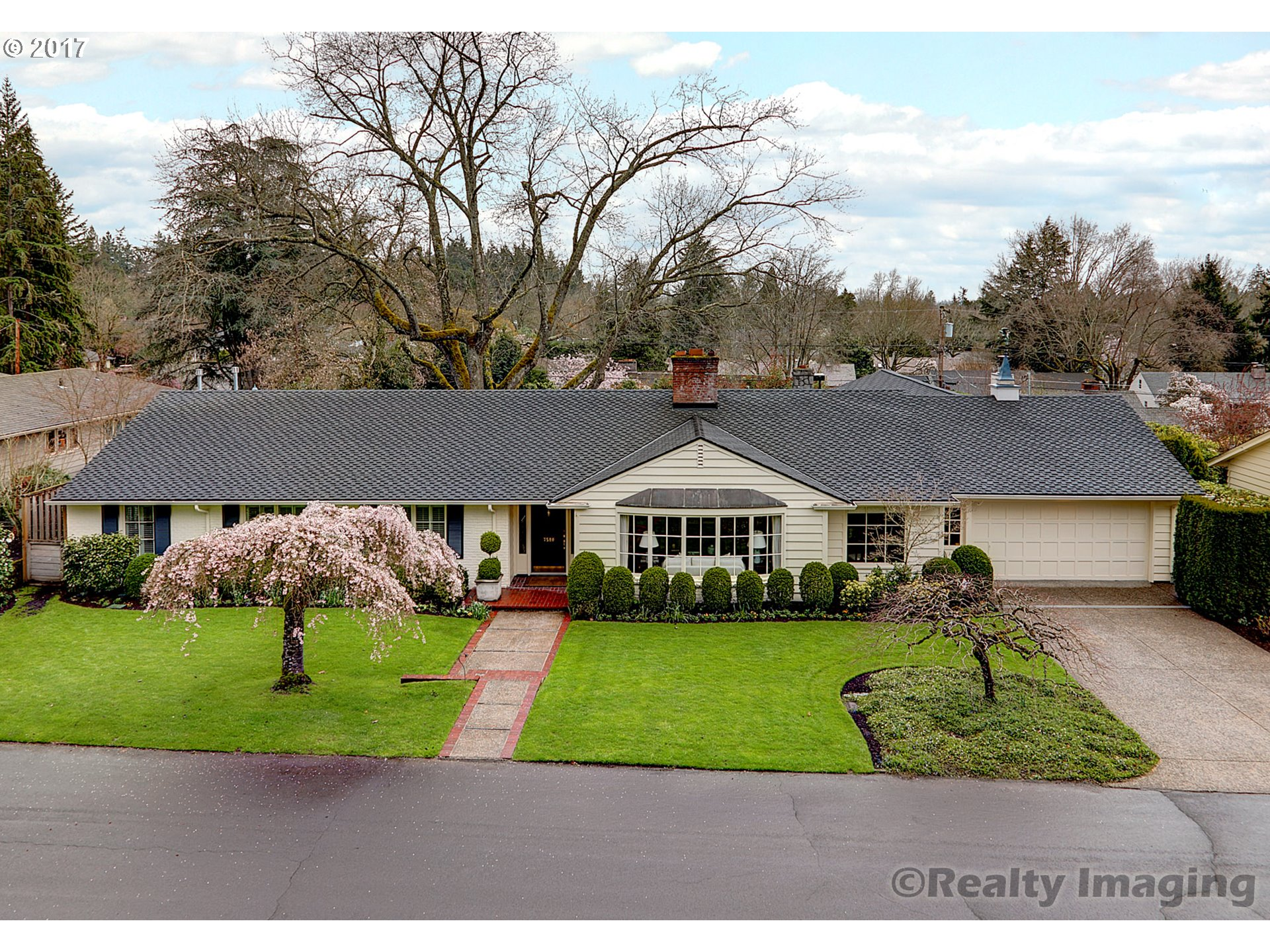 7580 SW NORTHSHIRE ST, Portland, OR 97225