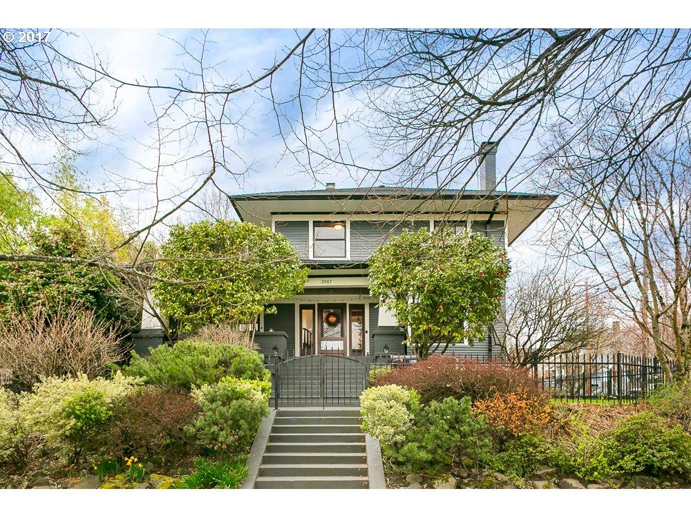 northeast portland oregon homes for sale