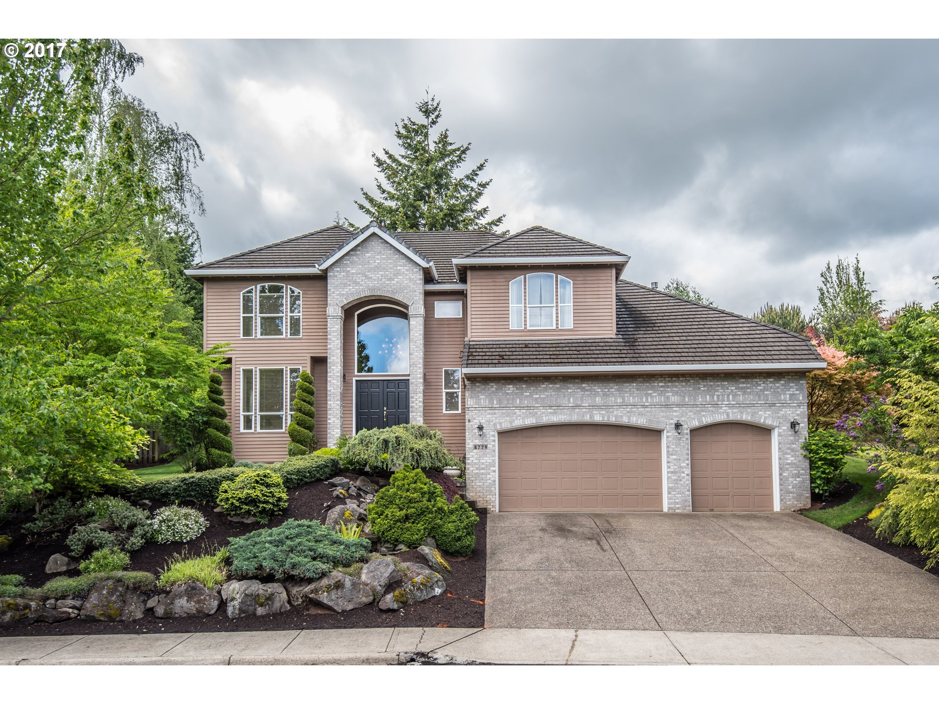 8779 SW RAVINE DR, Beaverton OR 97007