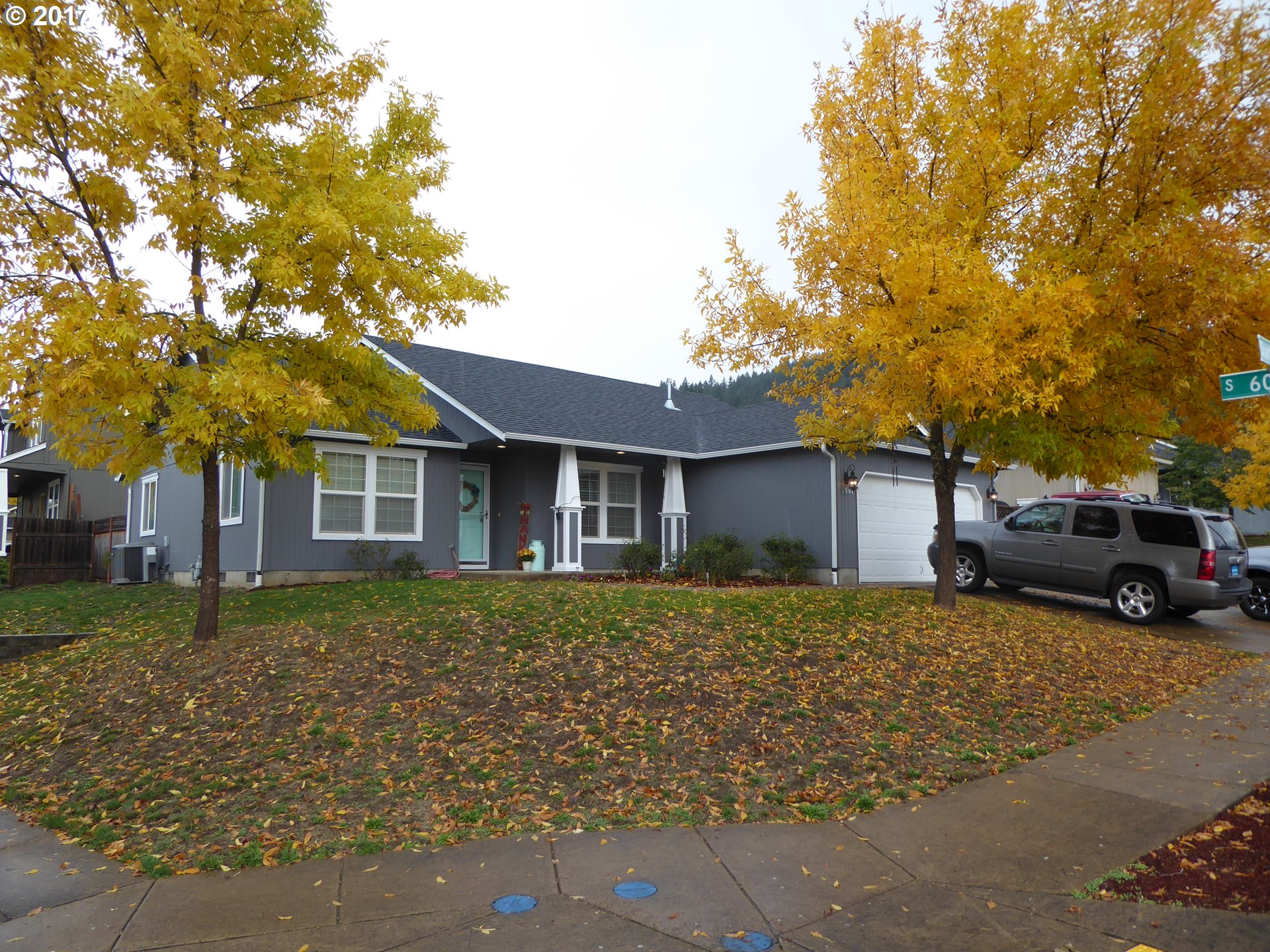 6004 QUARTZ AVE, Springfield OR 97478