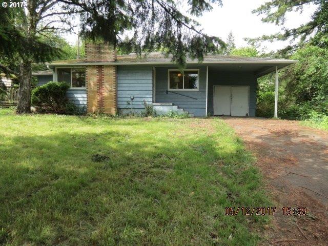 16951 S REDLAND RD, Oregon City, OR 97045