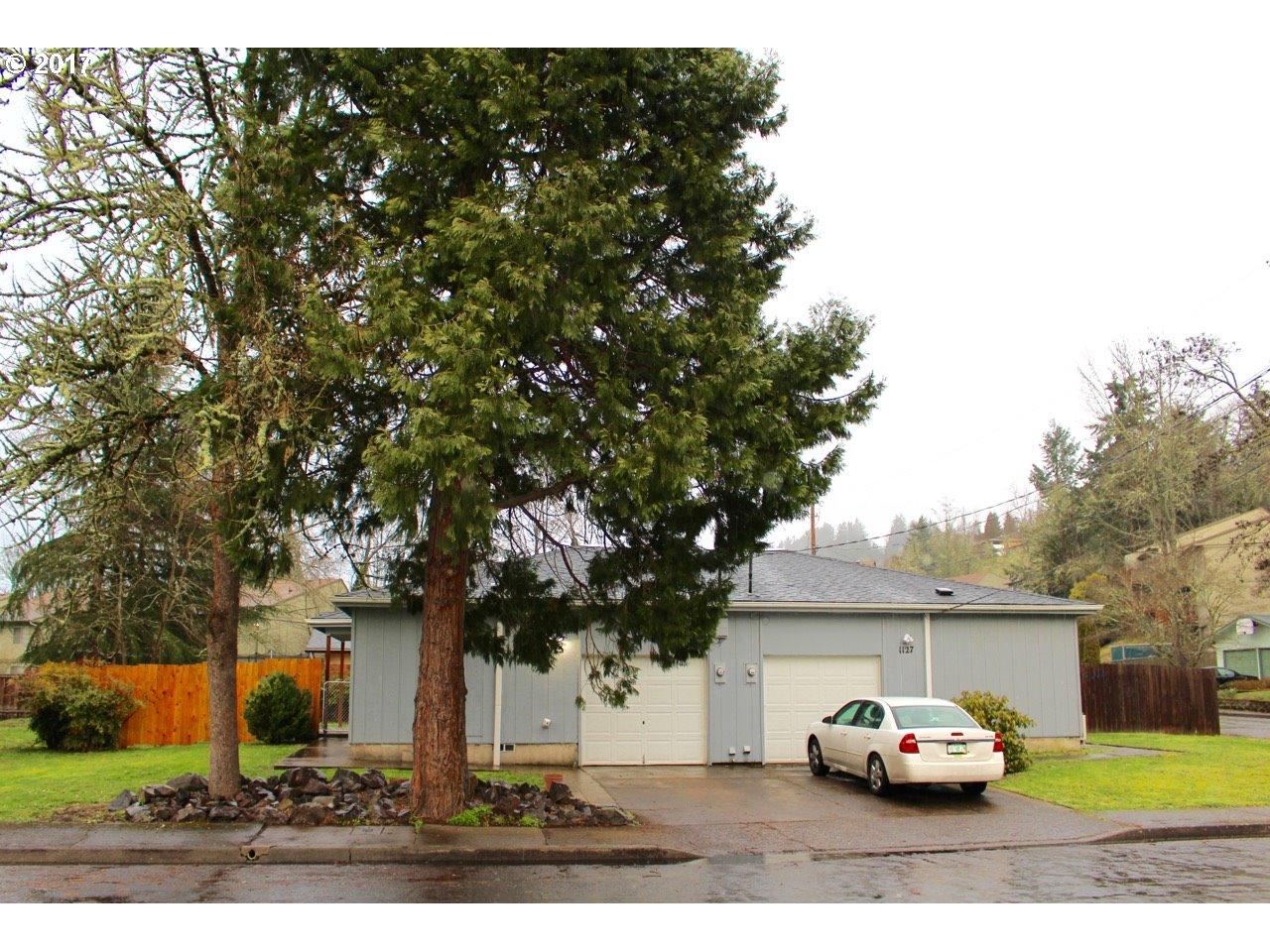 1125 E 41ST AVE, Eugene, OR 97405