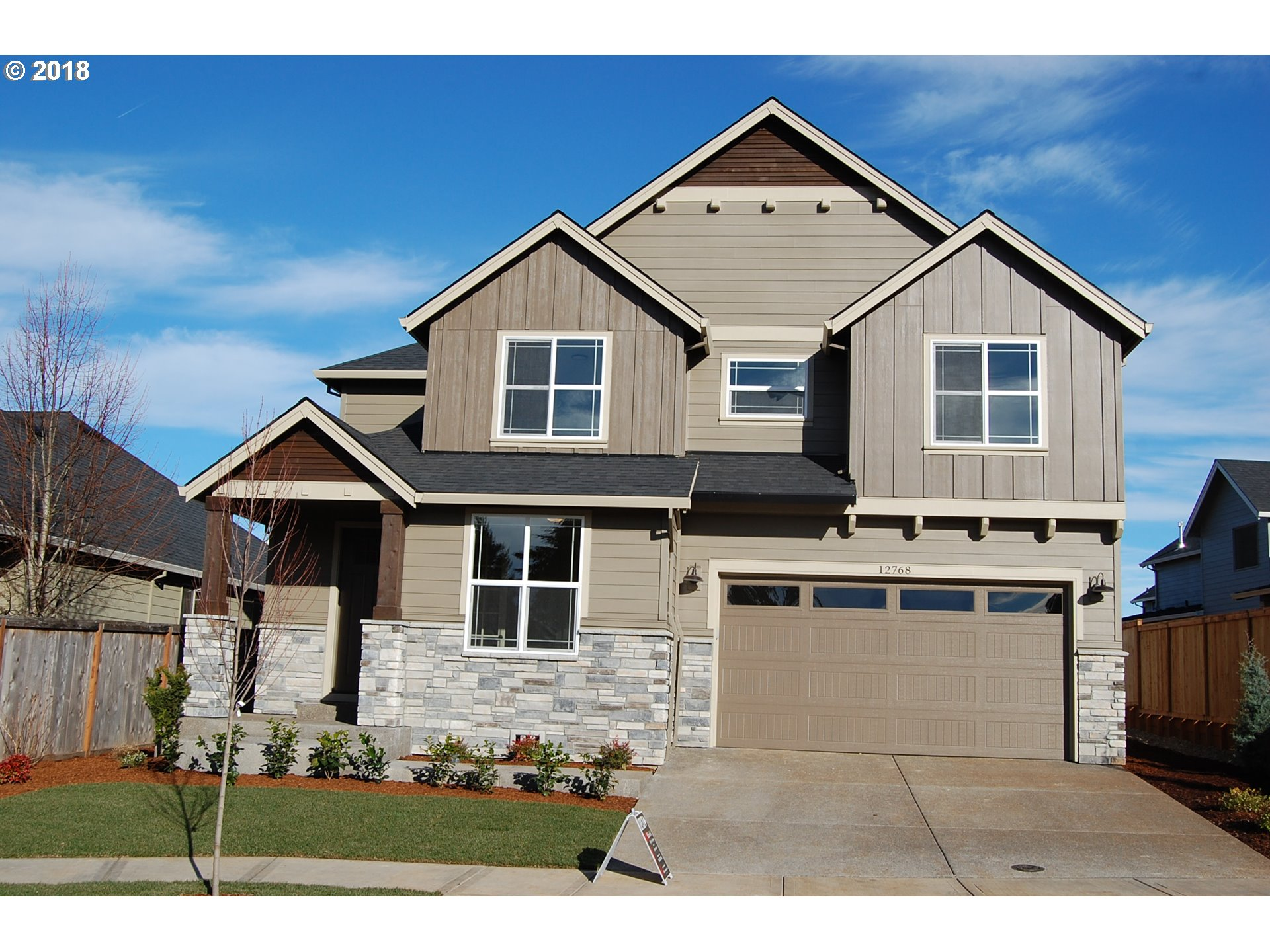 12768 ANITA PL L111 OREGON CITY OR 97045 Oregon City Realtor