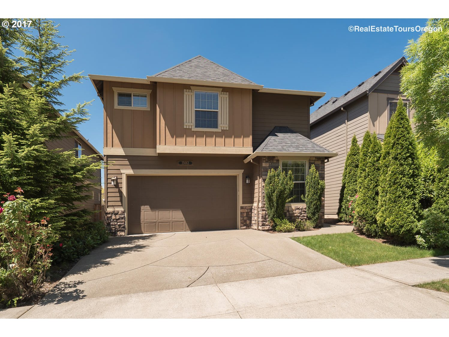 15663 SW 81ST AVE, Tigard, OR 97224