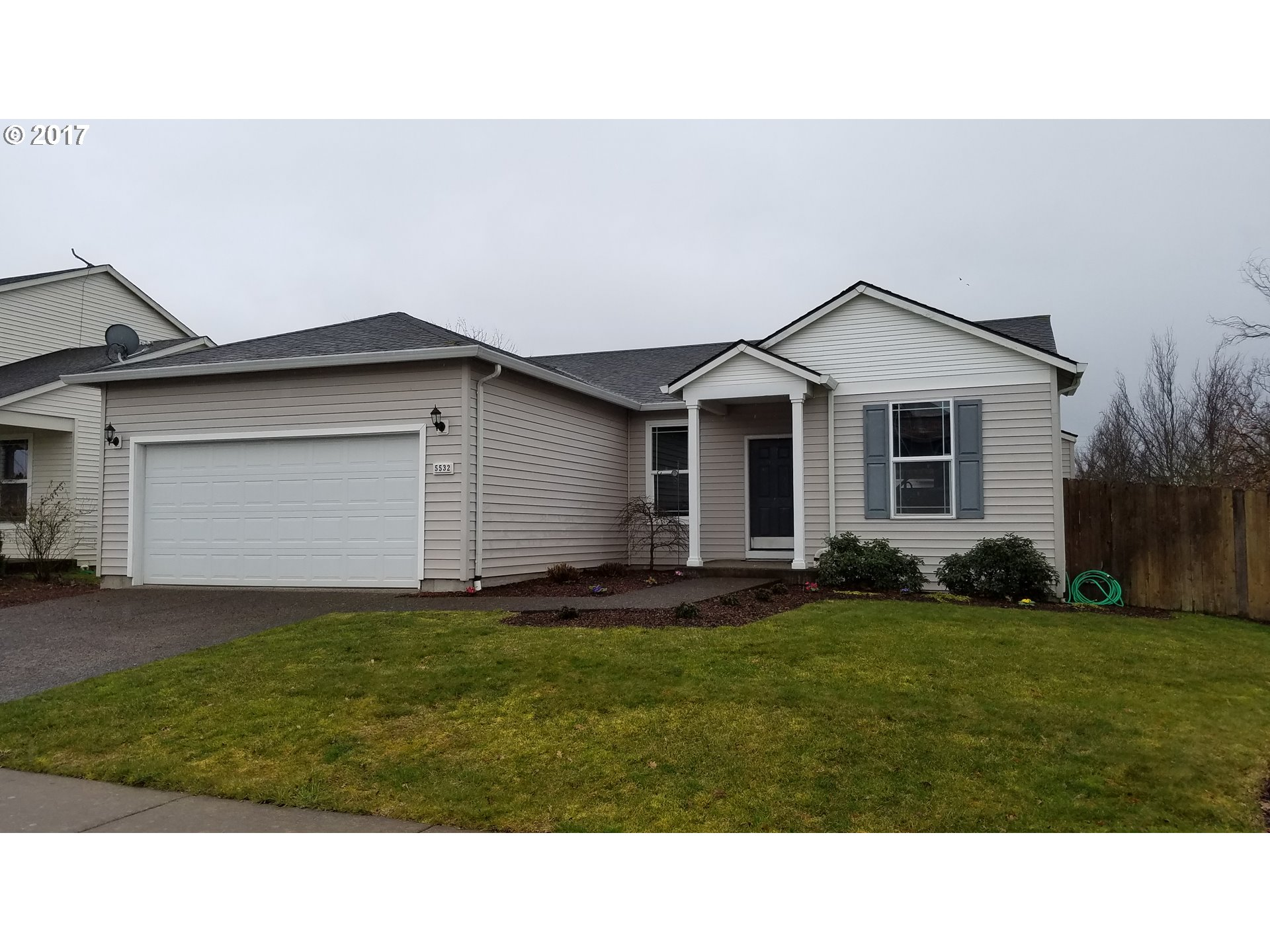 5532 AUSTIN WAY, Eugene, OR 97402