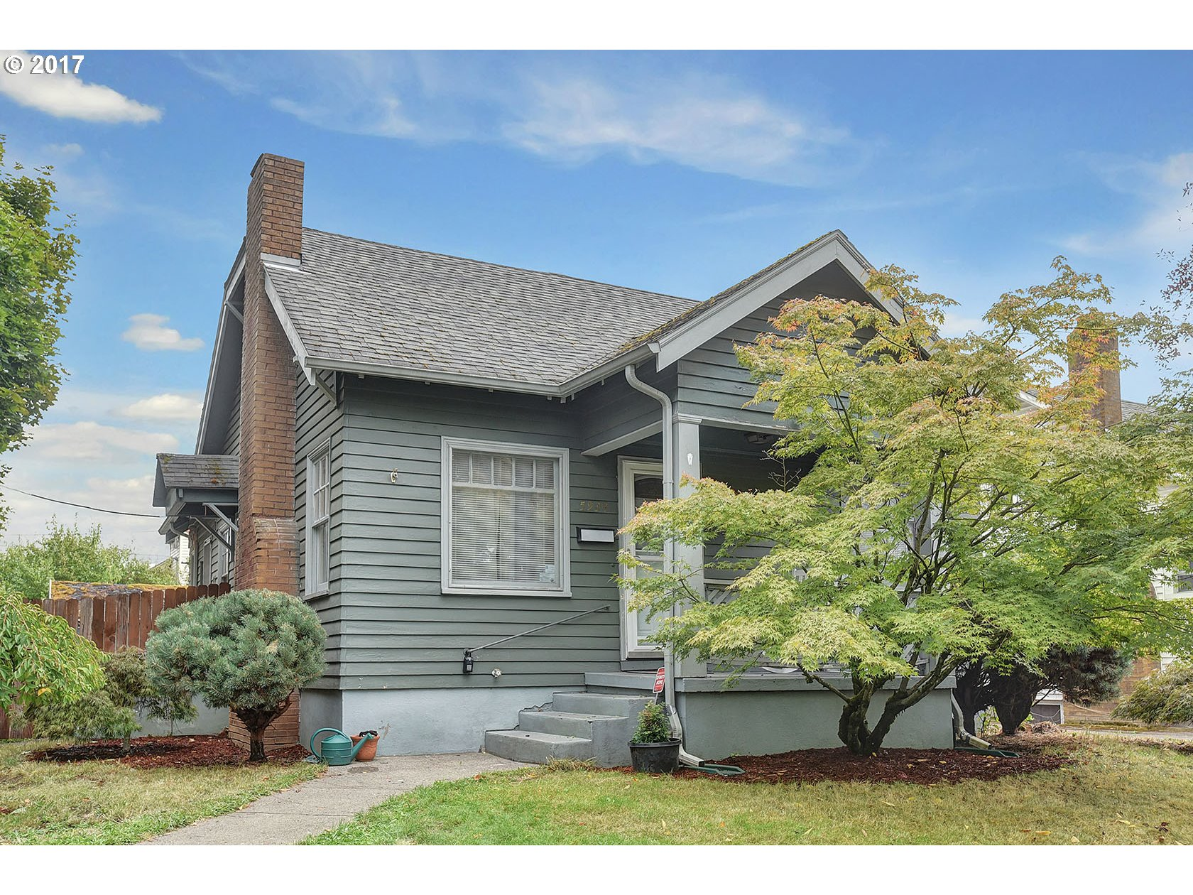 2084 sq. ft 4 bedrooms 1 bathrooms  House For Sale,Portland, OR