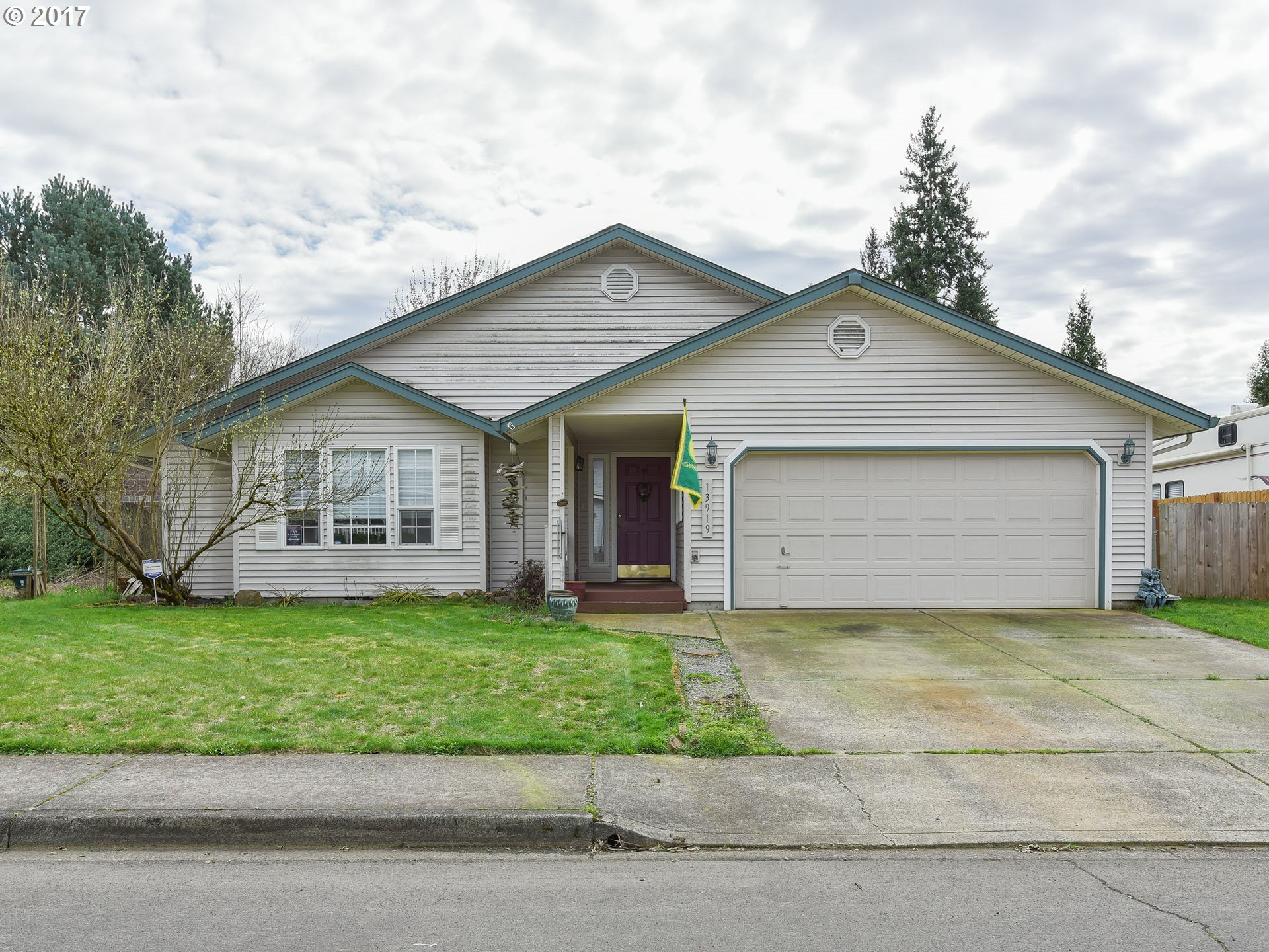 13919 NE 83RD ST, Vancouver, WA 98682