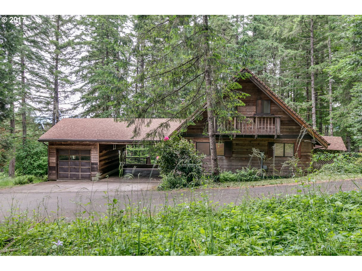 376 TALEMENA DR, Cottage Grove, OR 97424