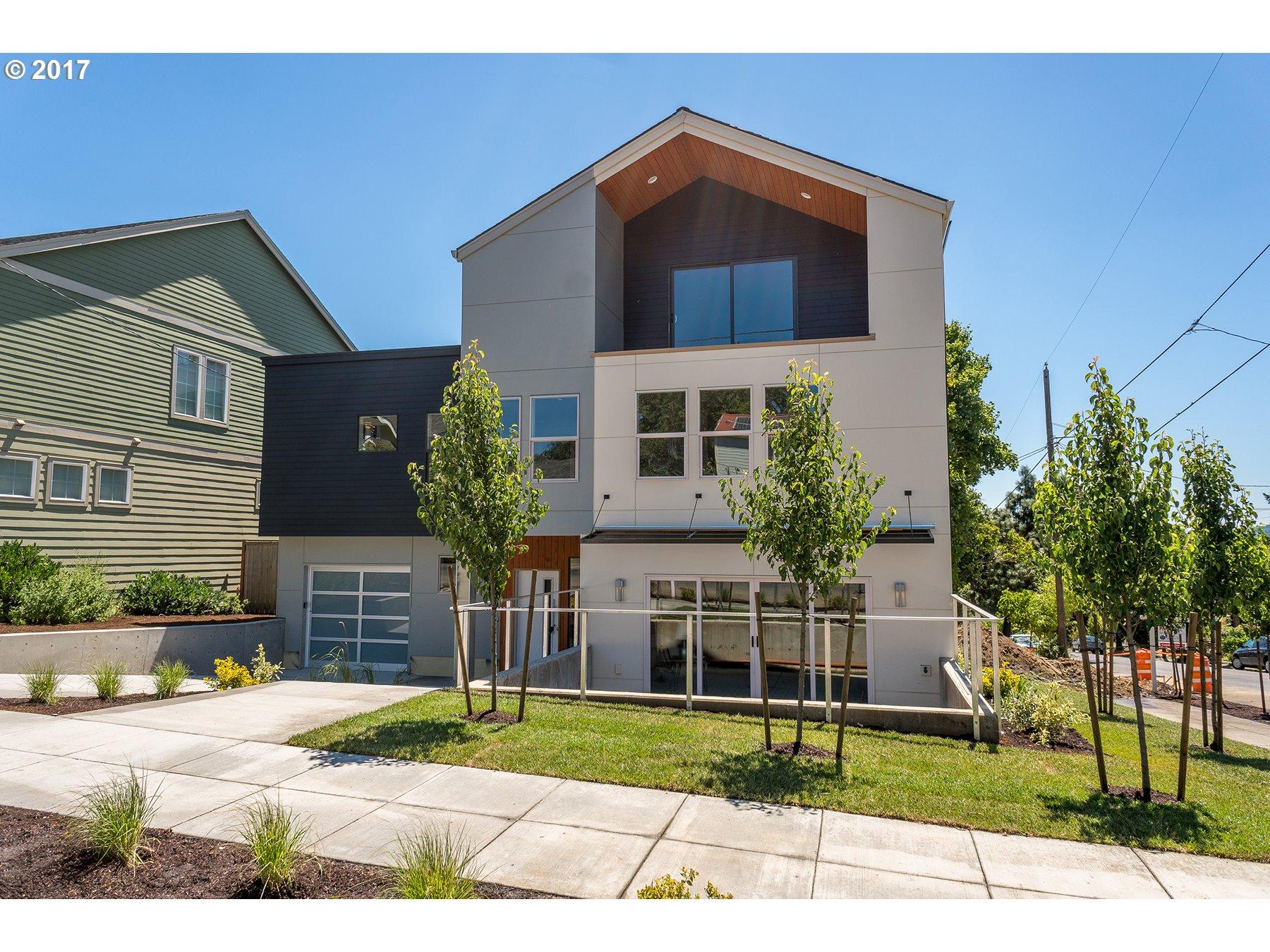 1508 NE SKIDMORE ST, Portland OR 97211