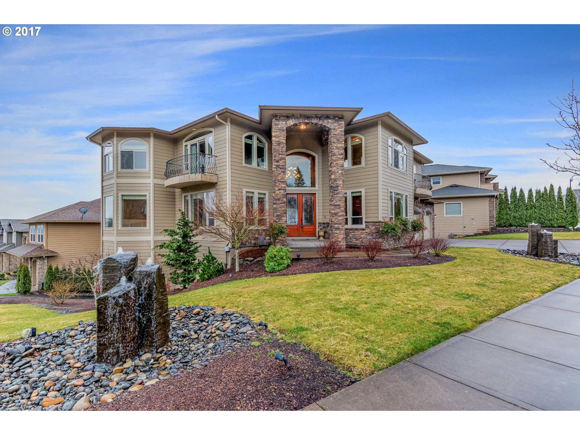 15624 SE CHELSEA MORNING DR, Happy Valley, OR 97086