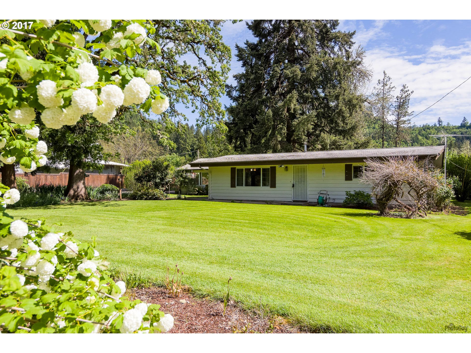 37440 HILLS CREEK RD, Springfield, OR 97478