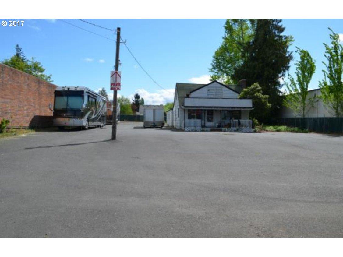 8321 NE HIGHWAY 99, Vancouver, WA 98665