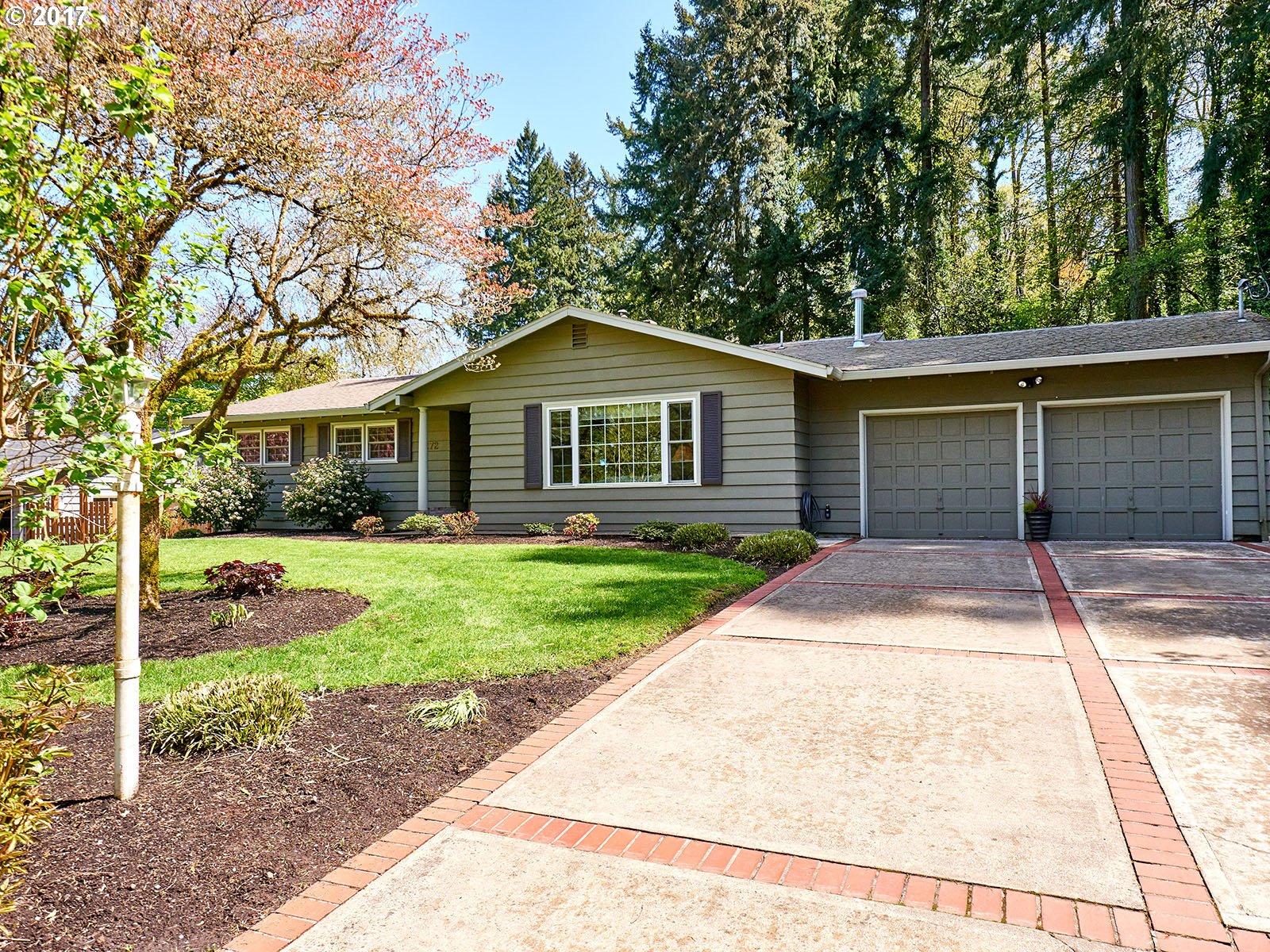 2272 PARK RD, Lake Oswego, OR 97034