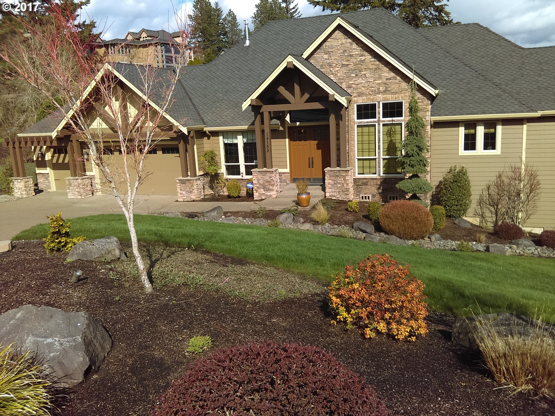 14152 SE TARNAHAN CT, Happy Valley, OR 97086