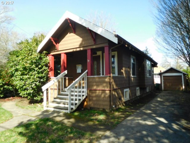 2048 sq. ft 3 bedrooms 1 bathrooms  House ,Portland, OR