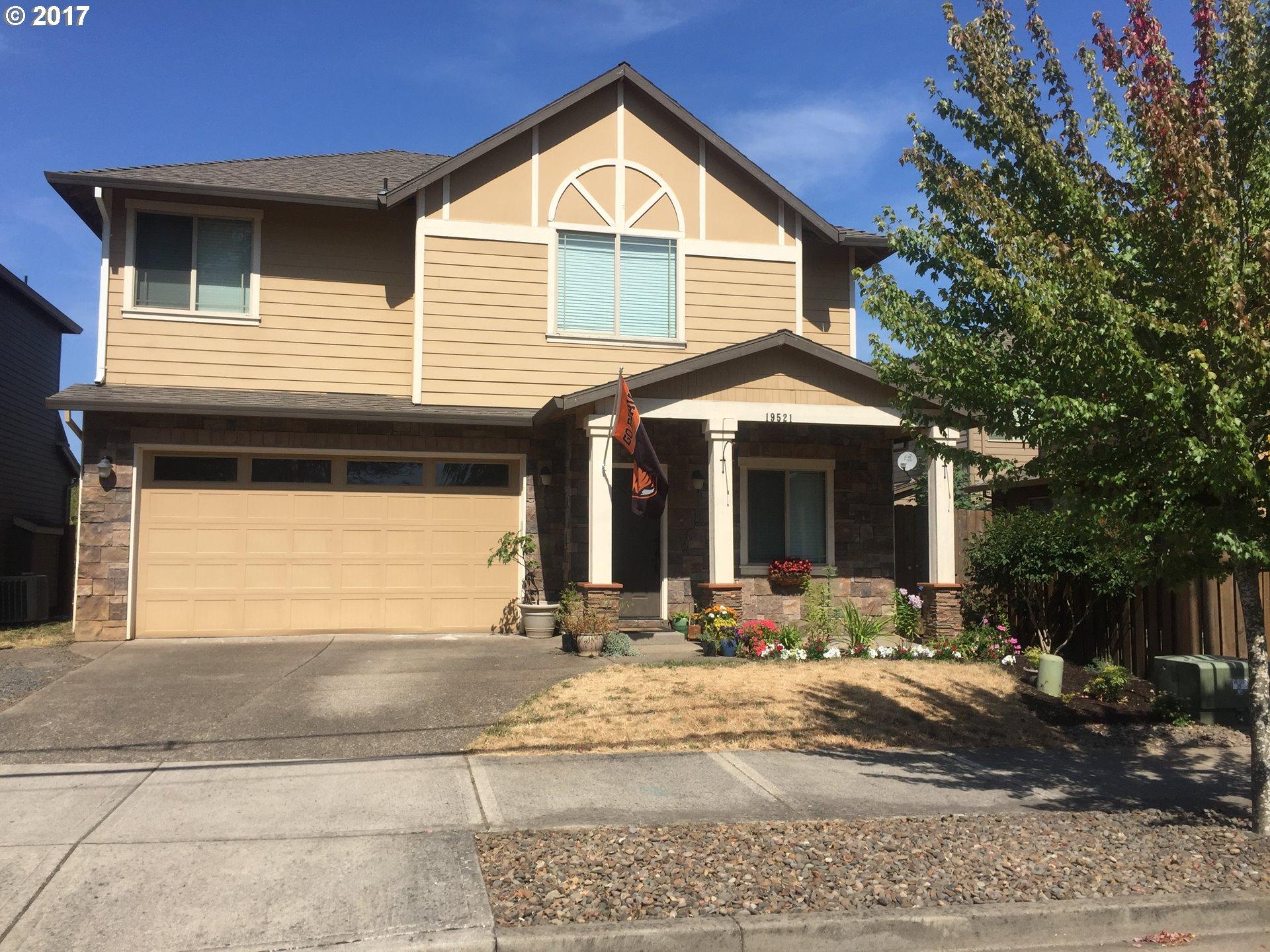 19521 LELAND RD, Oregon City, OR 97045