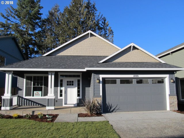 1099 NW 2nd PL, Hillsboro, OR 97124