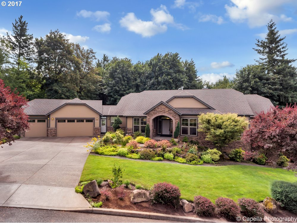 9522 NW SKYVIEW DR, Portland OR 97231