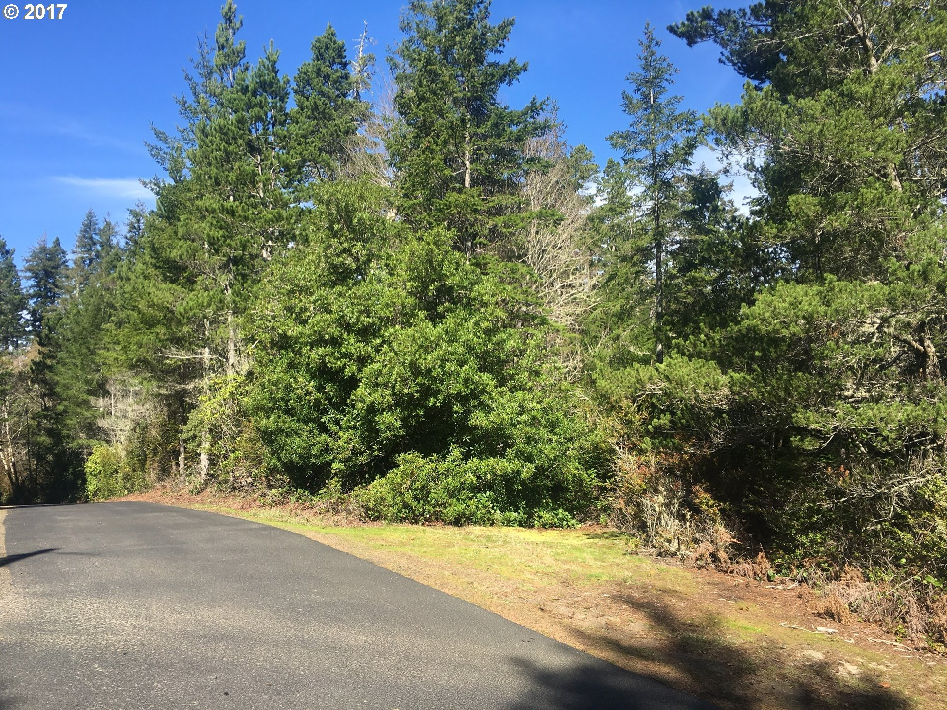 5736 MARTIN RD, Florence, OR 97439