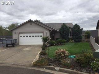 Roseburg, OR 5 Bedroom Home For Sale