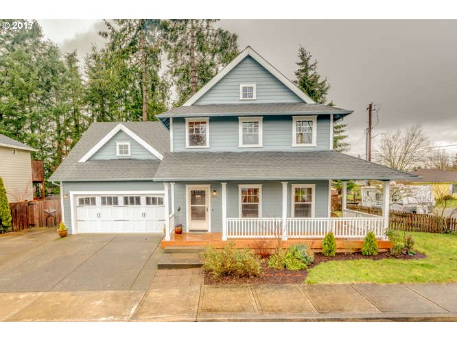 551 N DECLARATION DR, Carlton, OR 97111