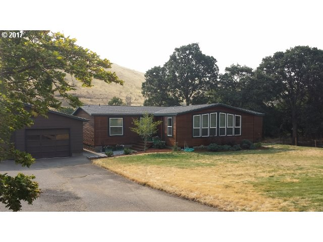 4104 FIFTEEN MILE RD, The Dalles, OR 97058