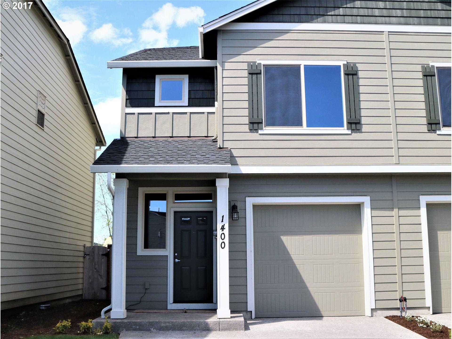 1400 NE 83RD DR, Vancouver, WA 98665