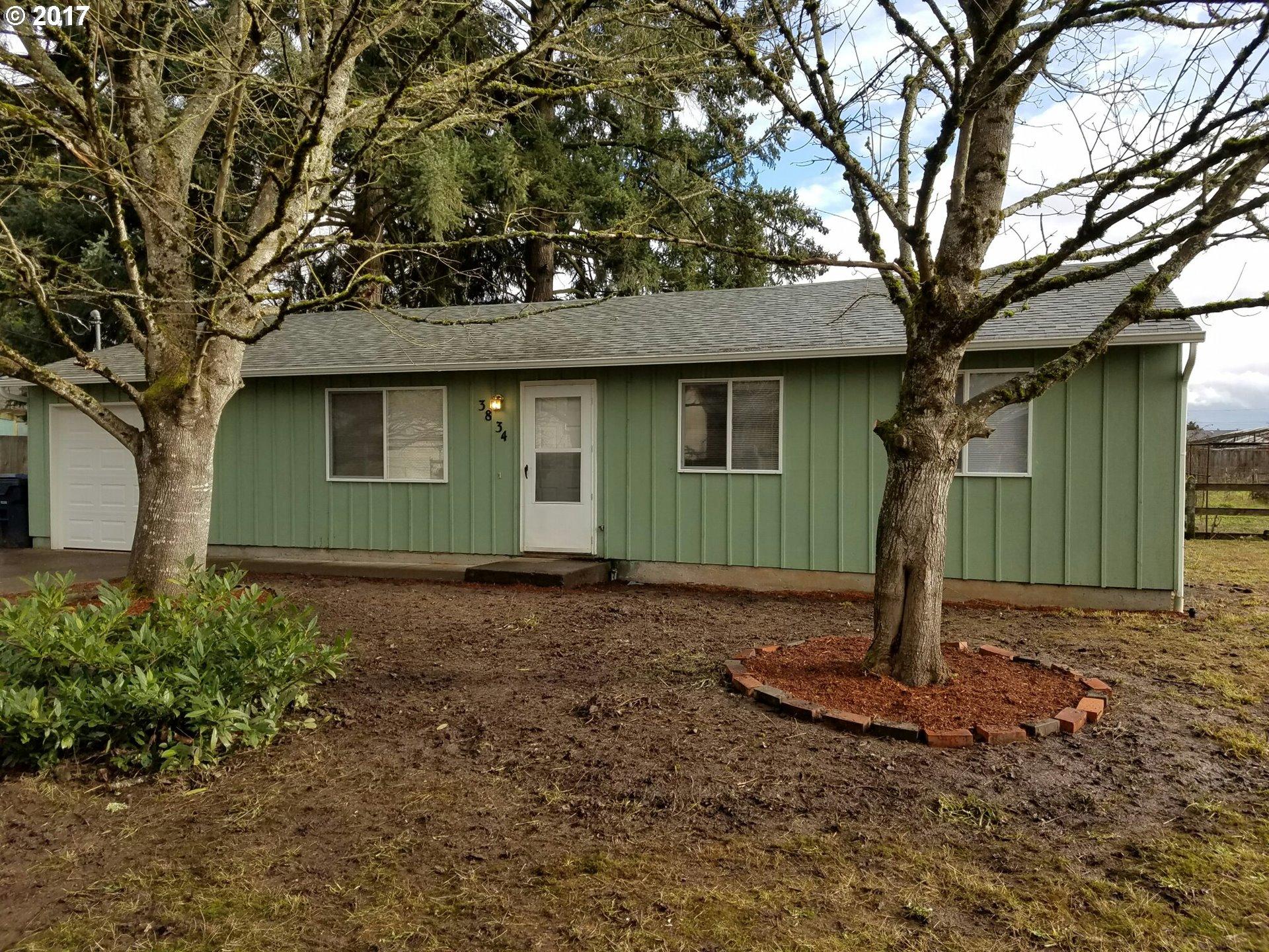 3834 DOVE LN, Eugene OR 97402