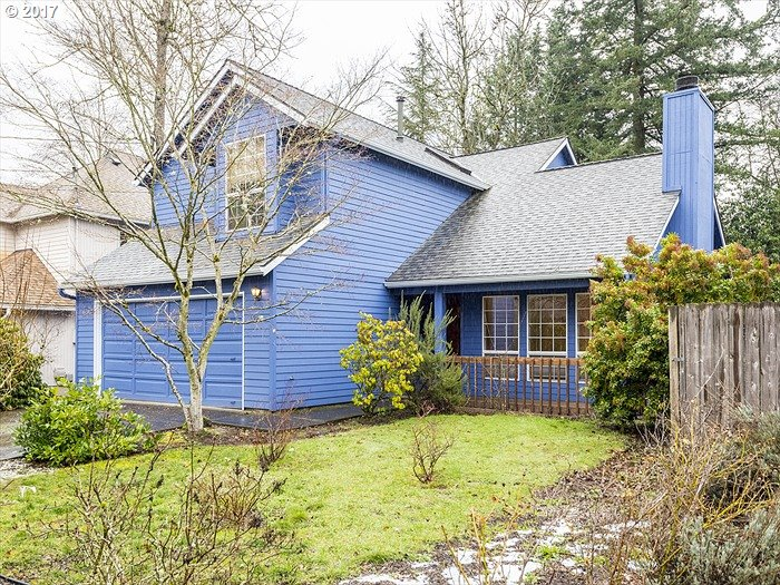 8914 SW 51ST AVE, Portland OR 97219