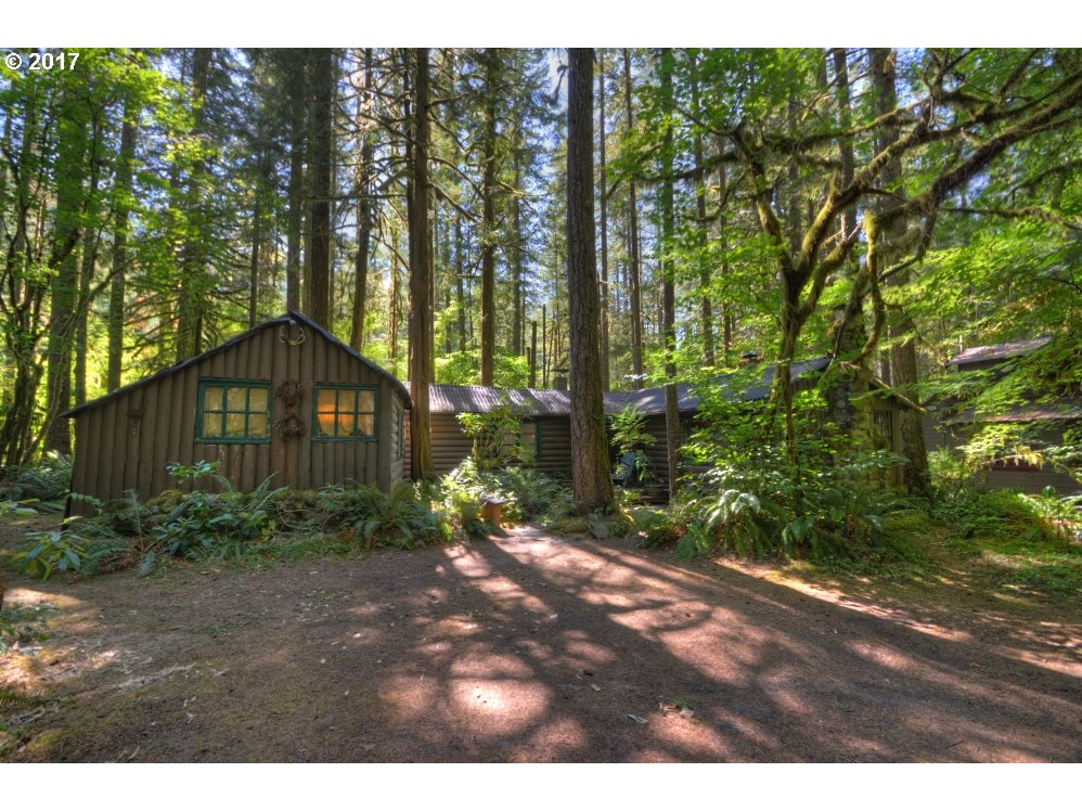 72324 E FAUBION Lot 9 LOOP, Rhododendron, OR 97049