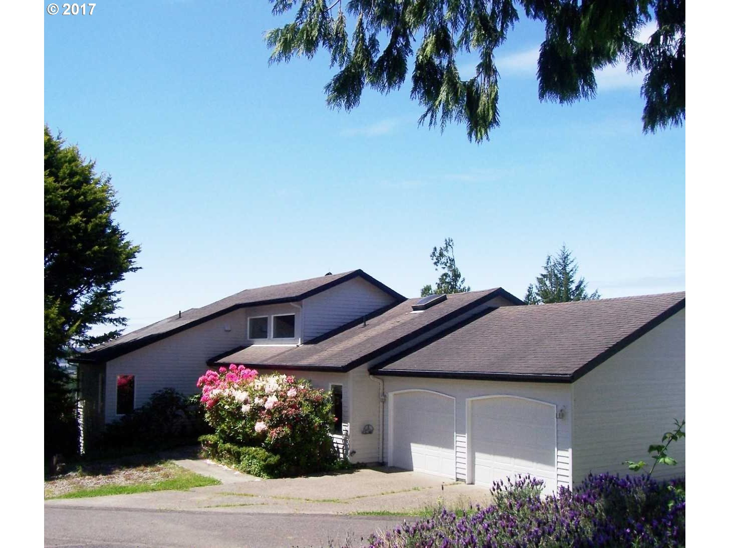 3615 OCEAN VIEW DR, Florence, OR 97439