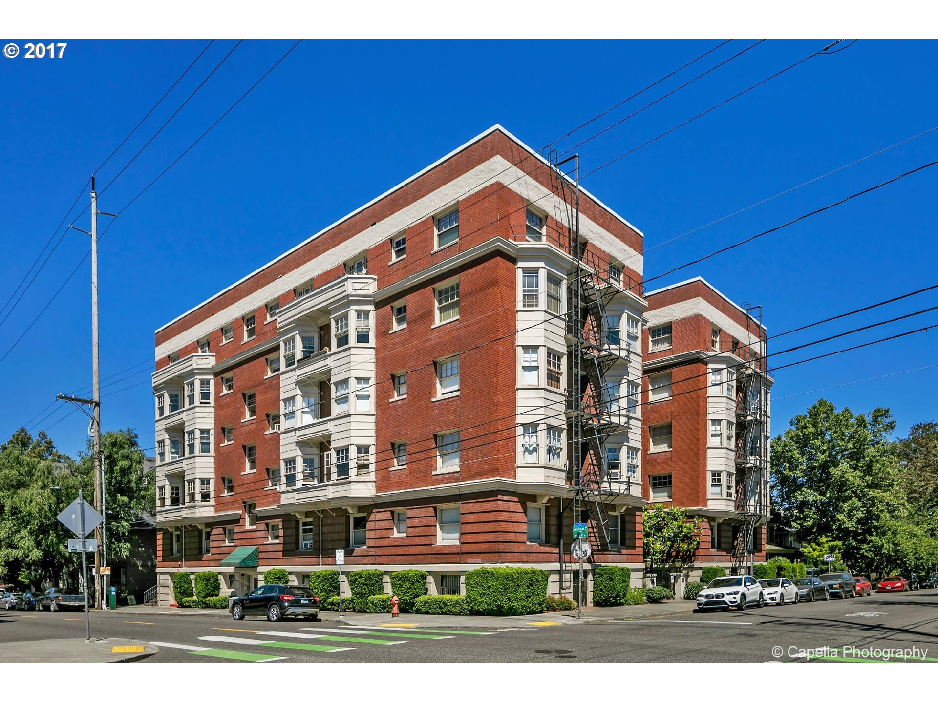 2083 NW JOHNSON ST 24, Portland, OR 97209