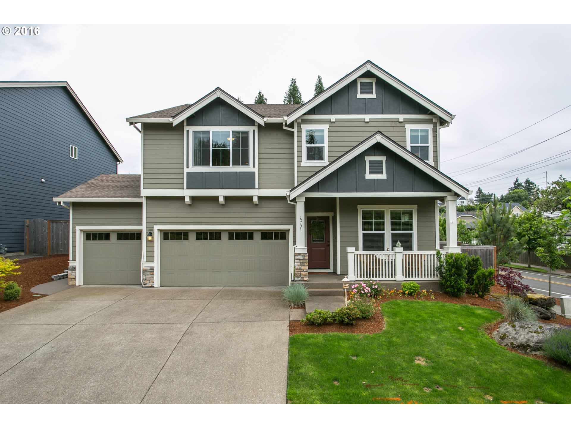4701 CHINOOK CT, West Linn, OR 97068