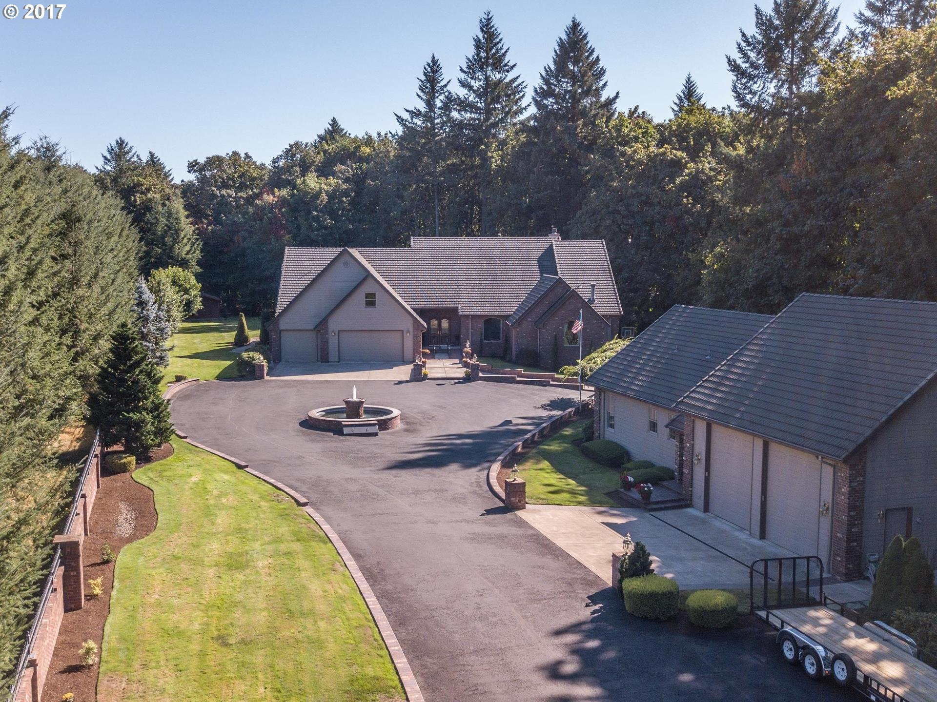 10550 S KELLAND CT, Oregon City OR 97045