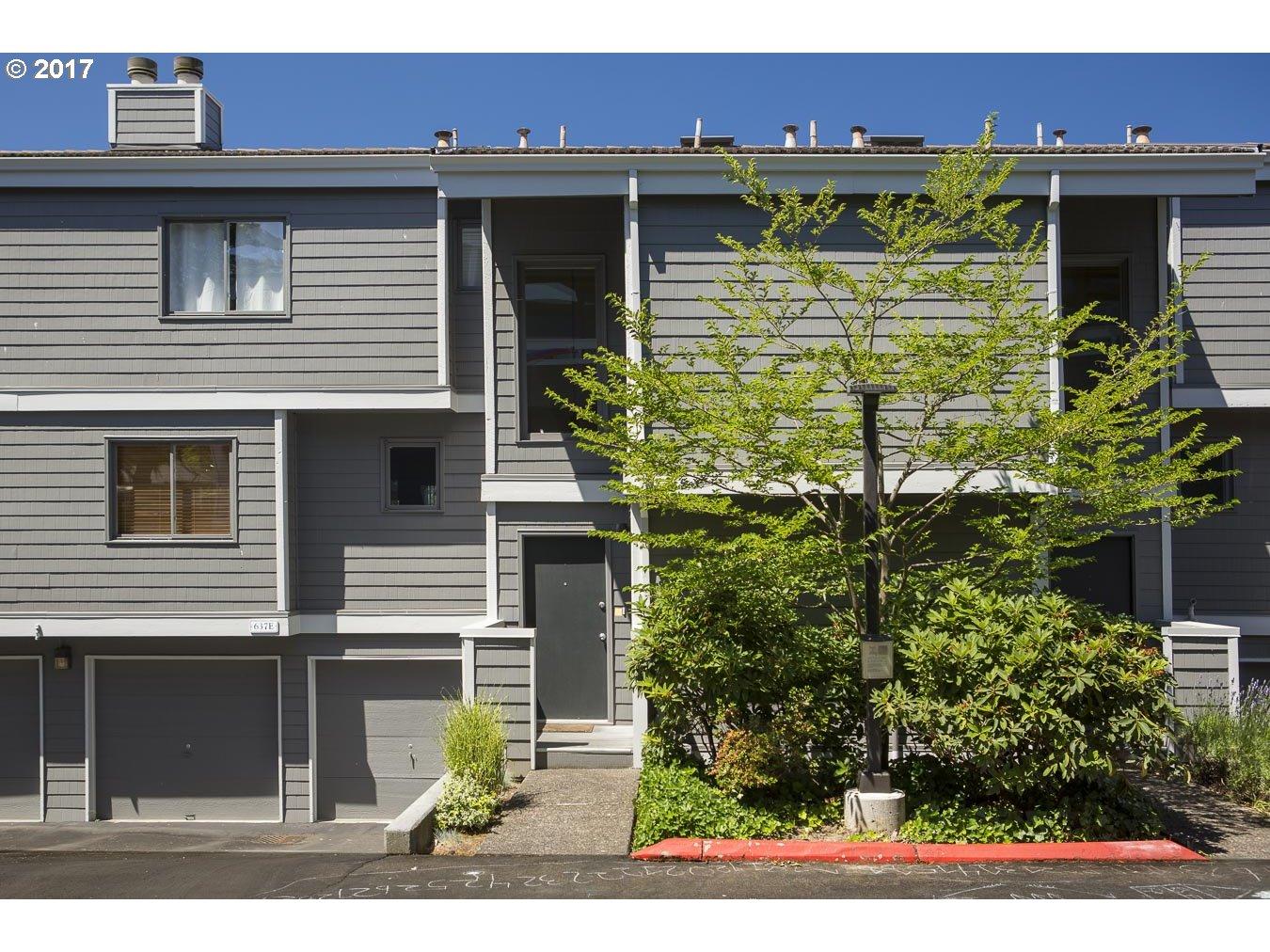 637 SE LINN ST E, Portland, OR 97202
