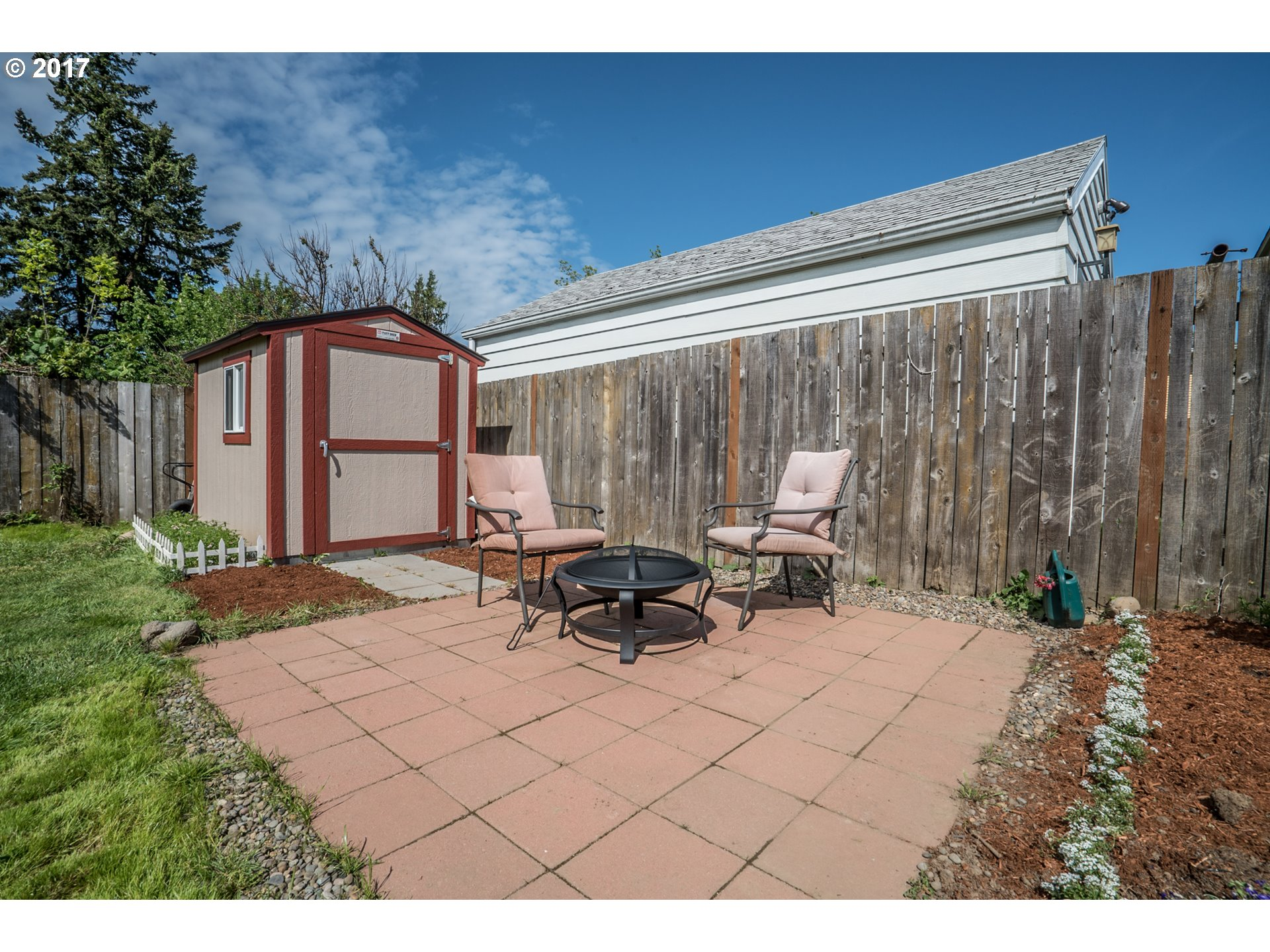 4821 SE HAIG ST Portland, OR 97206 - MLS #: 17073066