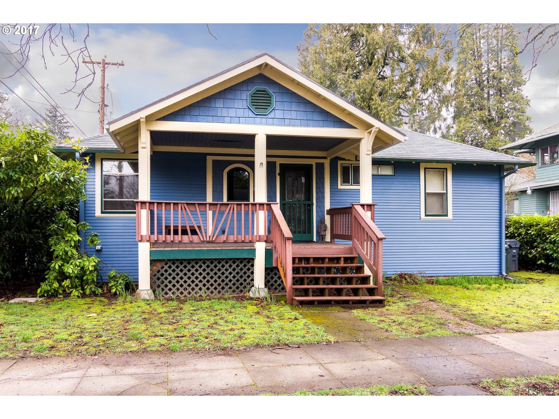 1040 JEFFERSON ST, Eugene, OR 97402