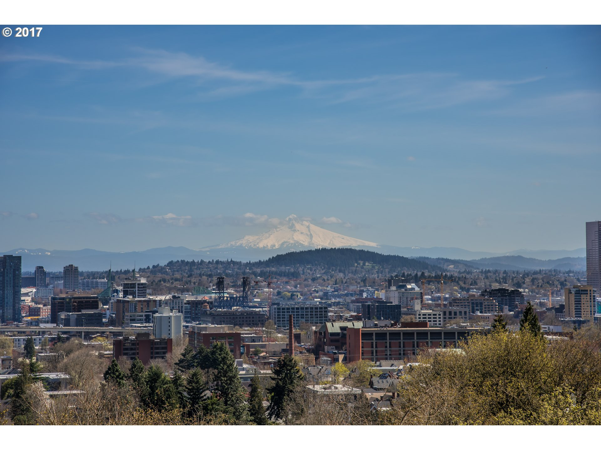 1270 NW SUMMIT AVE Portland, OR 97210 - MLS #: 17077055